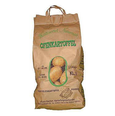 Ofen Kartoffel