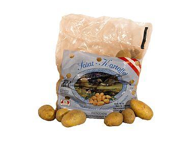 Salat Kartoffel